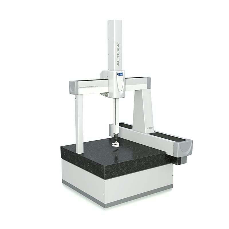 粗糙度测量机公司_鑫丽精密机械_原装进口_光学粗糙度_三次元