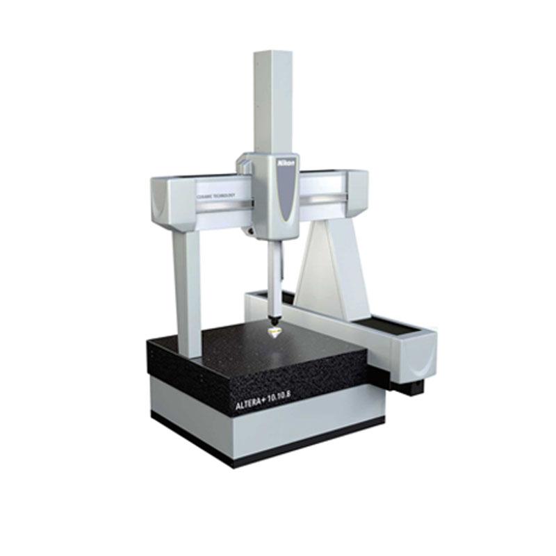 自动测量机代理_鑫丽精密机械_轮廓_机床在线检测