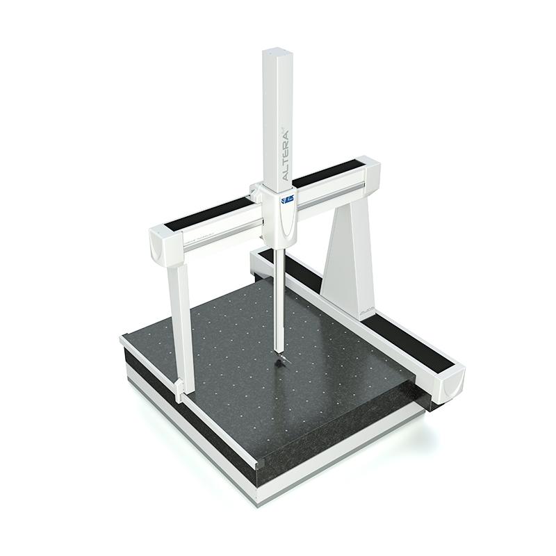 压铸五轴坐标_模具测量机价格_鑫丽精密机械