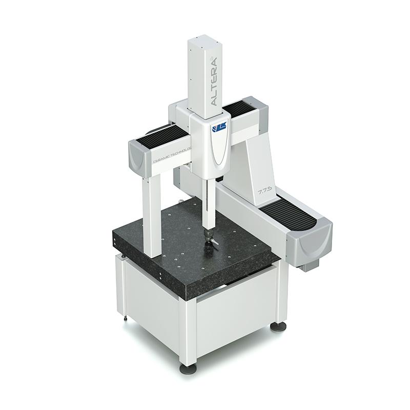 自动影像_工业CT测量机品牌_鑫丽精密机械