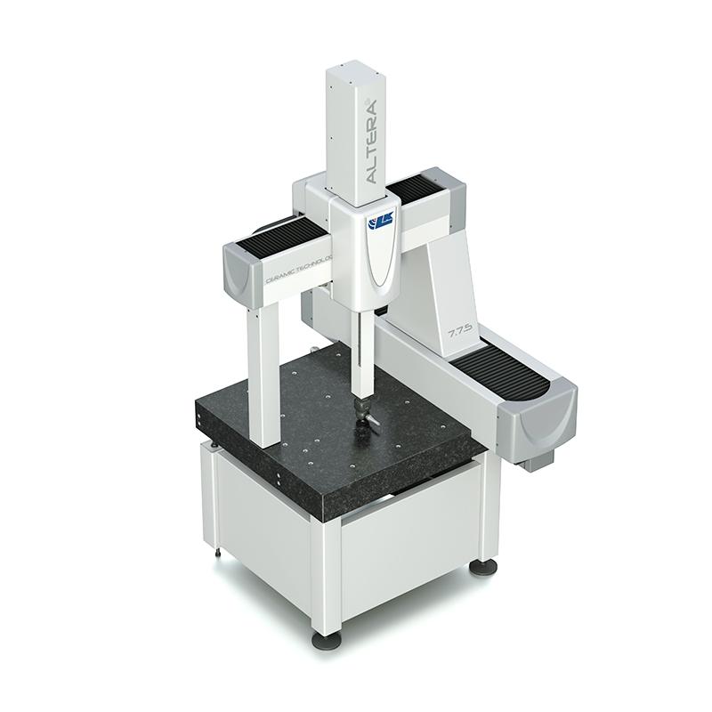 龙门测量机品牌_鑫丽精密机械_三维扫描_便携式_手动_便携式坐标
