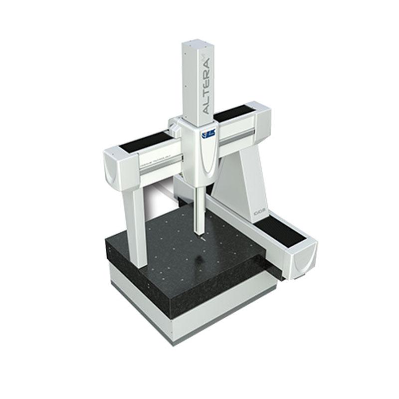 鑫丽精密机械_自动化_五轴坐标尺寸粗糙度一体测量机批发价格