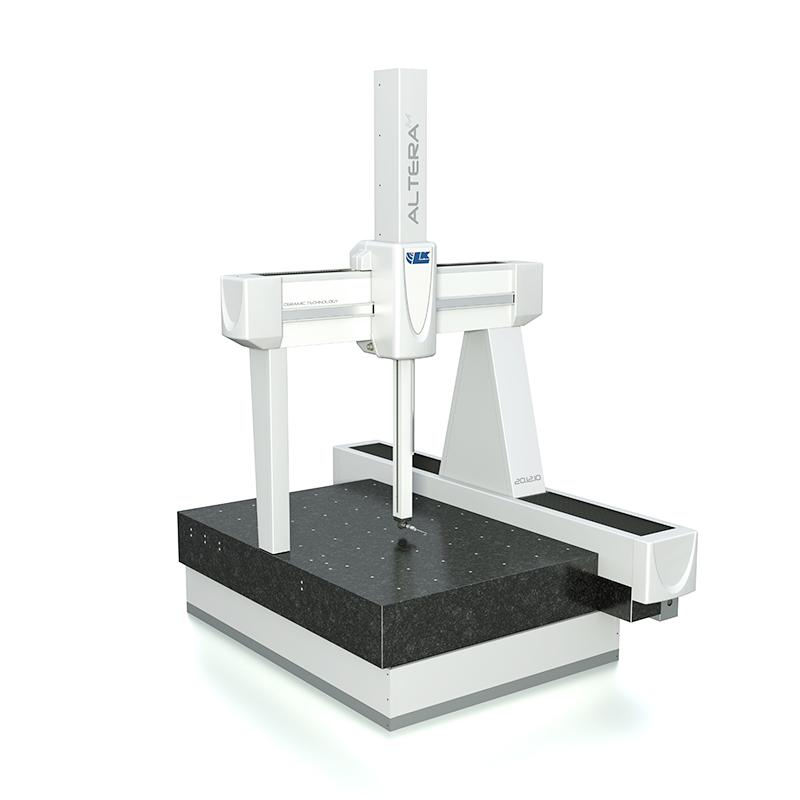 便携式坐标_二次元测量机代理_鑫丽精密机械
