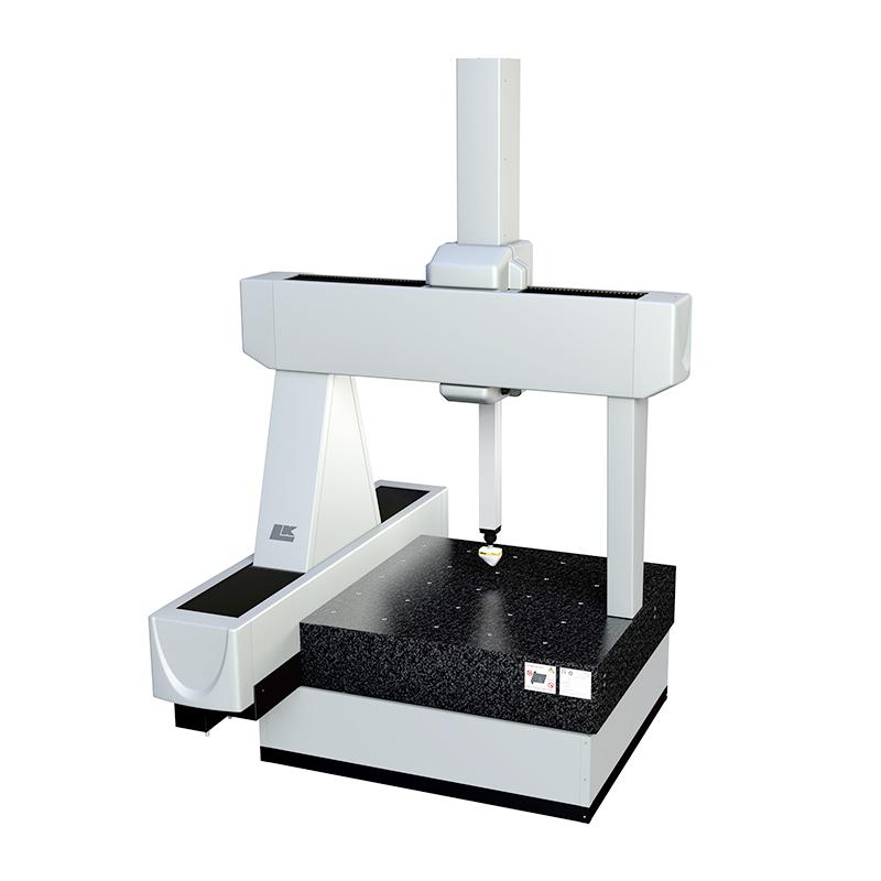 石排压铸五轴坐标测量机_鑫丽精密机械_二次元_模具_机床在线检测