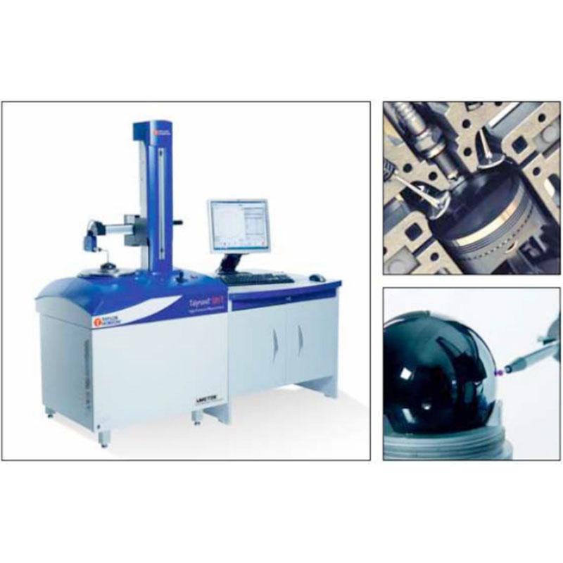 自動_復合式影像測量儀維修_鑫麗精密機械