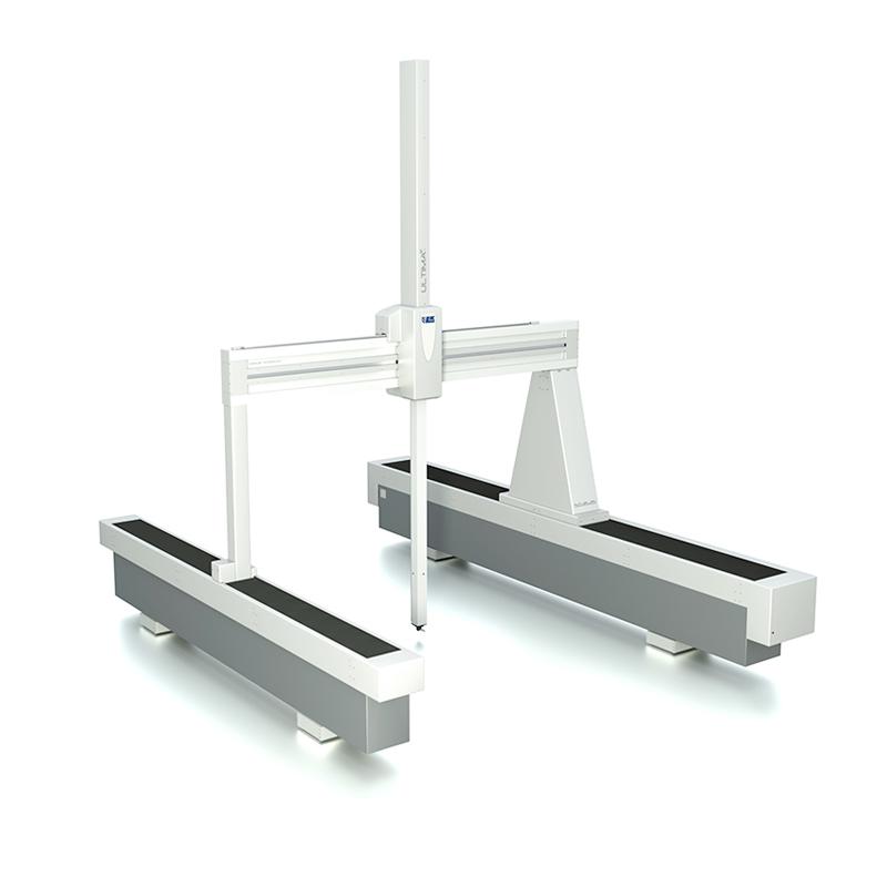 海南計量五軸測量機_鑫麗精密機械_萬用_橋式_機床在線檢測_塑膠