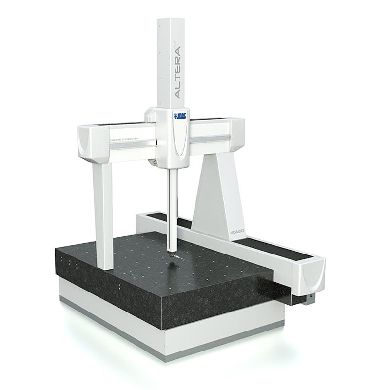 云浮模具測量機_鑫麗精密機械_產品演示多_產品開發設計