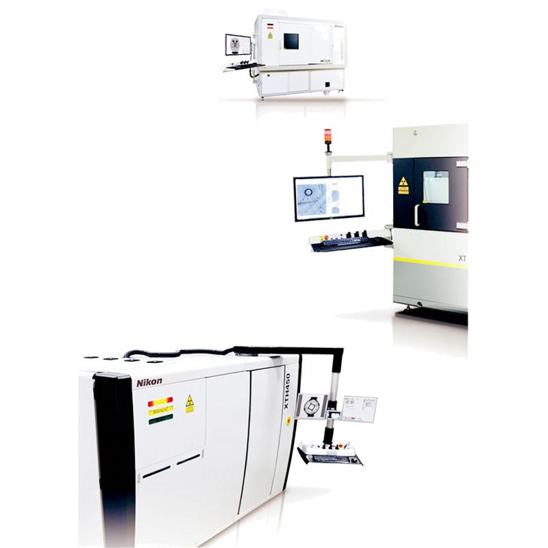 鑫麗精密機械_三次元_超高精激光掃描影像測量儀加工定制