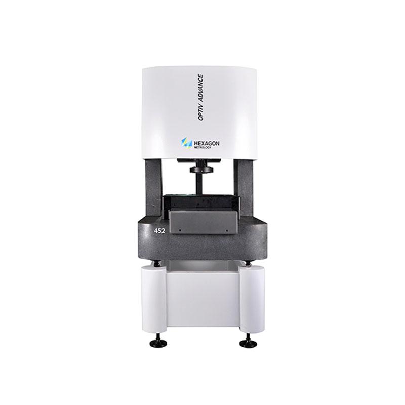 高精度_復合式影像測量儀專業定制_鑫麗精密機械