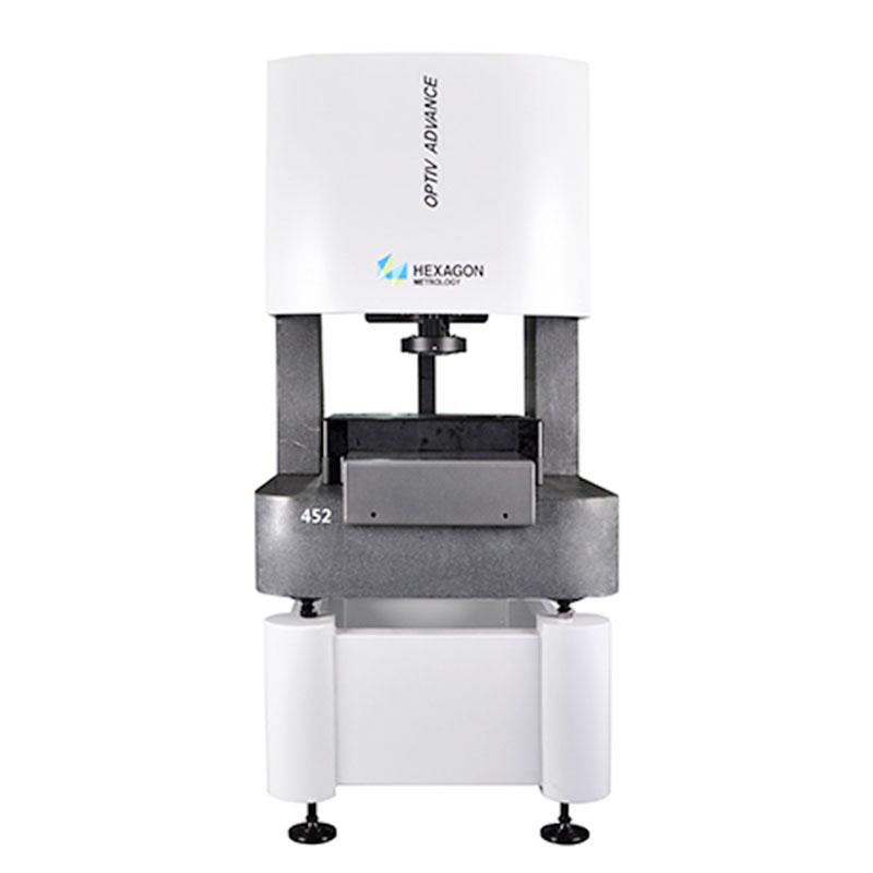 全自動三次元影像測量儀供應_鑫麗精密機械_非球面光學_光電_自動