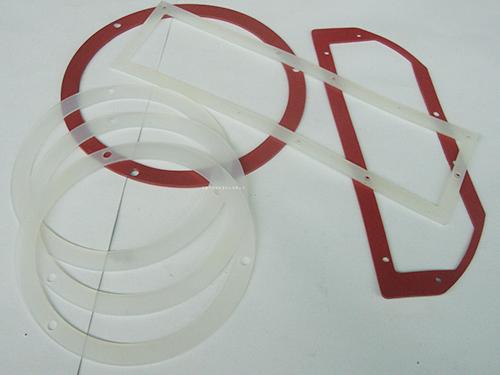 硅膠防水墊片