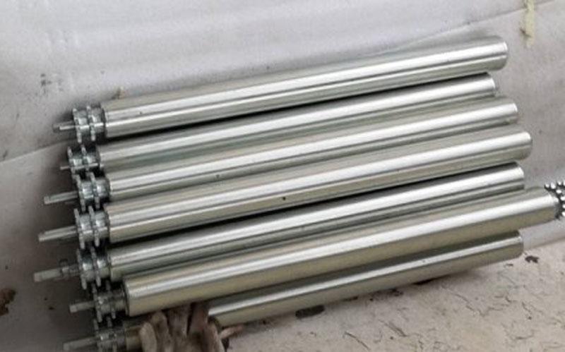 三寶晨_染織廠設備_五金表面處理硬鉻電鍍哪家好