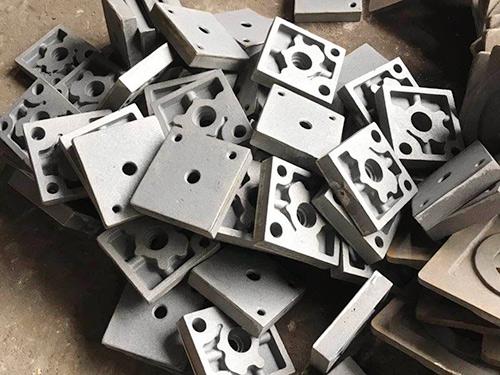 鑄鐵制作銷售