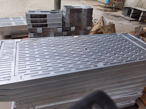 深圳鑄鋁廠家