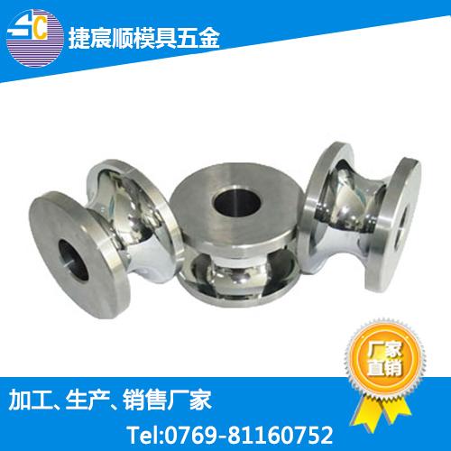 钨钢焊接辊