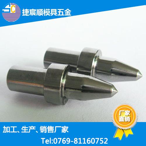 钨钢热熔钻