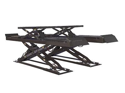 超薄子母剪式舉升機QJY-C888