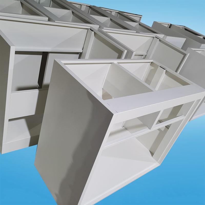 陜西優質機架加工定做_鑫永輝機電_焊接_鋁合金_優質_承接_鈑金