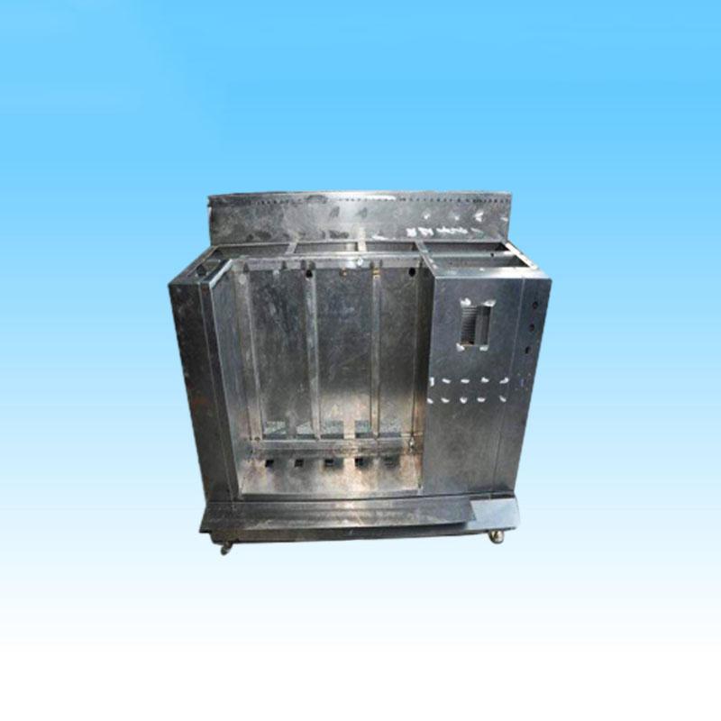 鑫永輝機電_外表處理_杭州電解板機柜加工生產廠家
