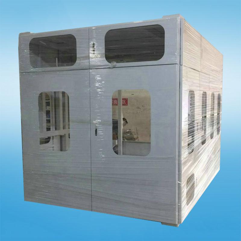 上海大型機架加工設計_鑫永輝機電_焊接_大型_方通_鋁合金_優質