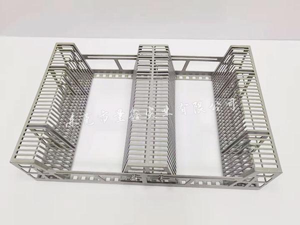背光源铁框清洗篮