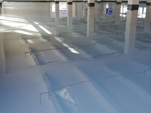 环氧树地坪漆厂家