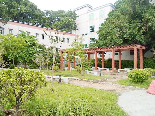 塘角村中心魚塘周邊景觀升級工程