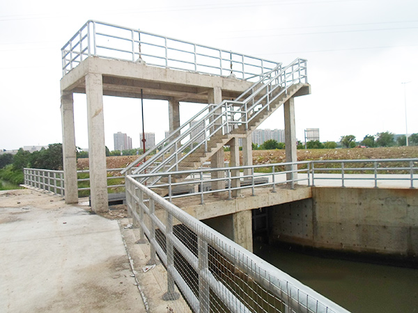 茶山鎮內河綜合整治工程-河道清淤及活源工程(二標)