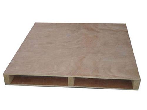 木夹板生产