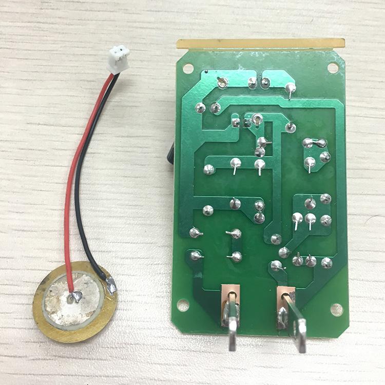裕榮電子_空氣凈化器主板PCBA線路板加工_護眼燈