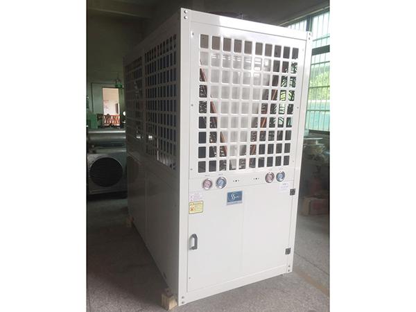 工業冰水機