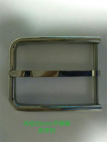 不銹鋼單針扣