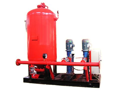 消防增压泵
