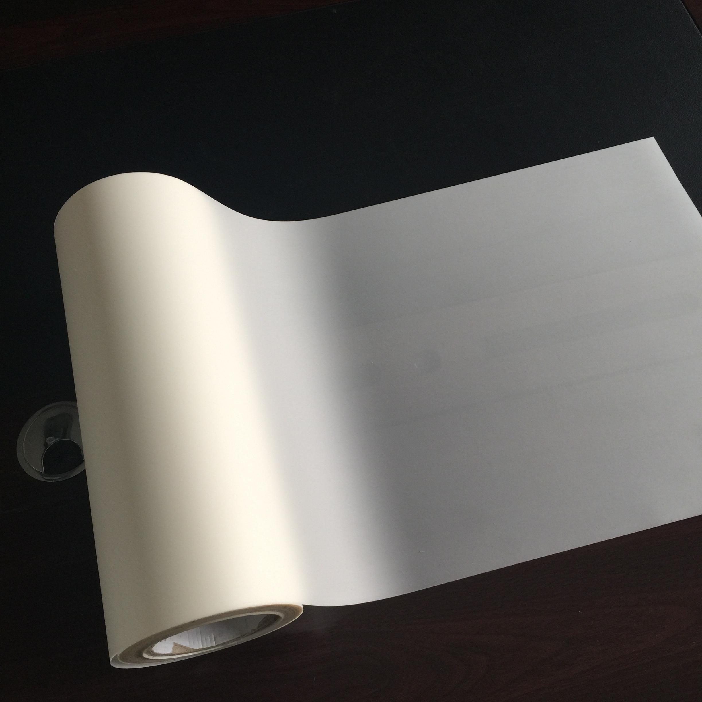 爱尚现货热销透明反光转印膜不脱粉