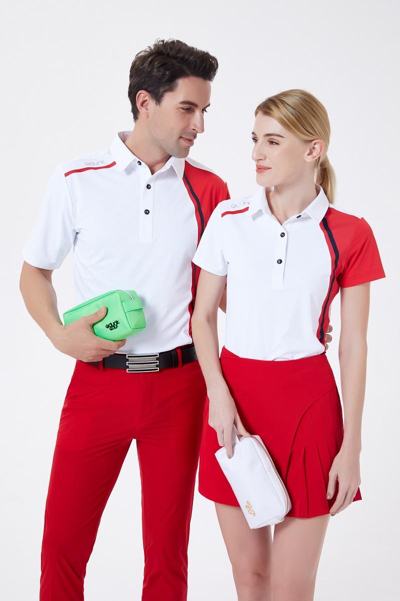 21年新款同款男女情侶短袖
