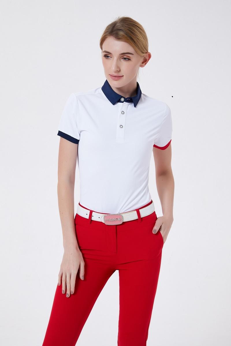 青少年男女短袖