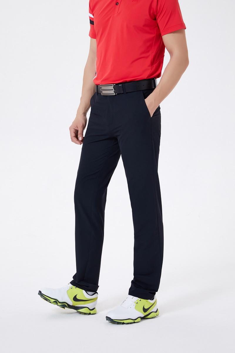 舒適款男士長褲