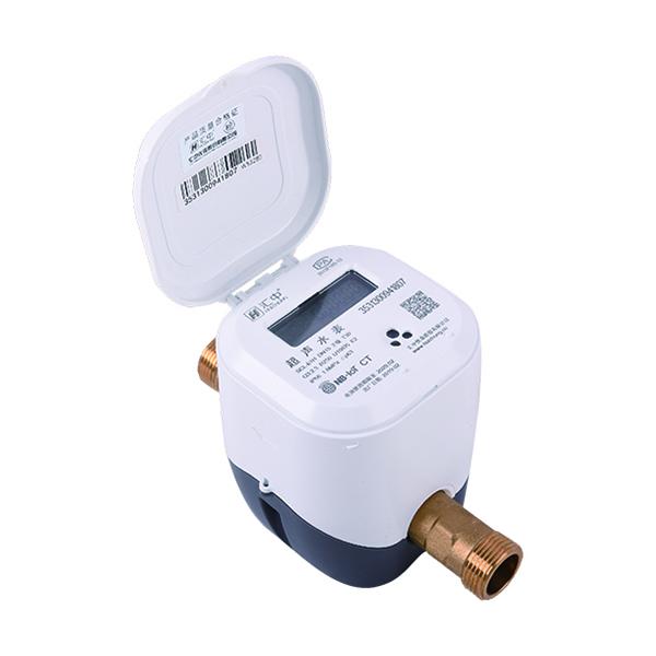 SCL-61H超聲水表