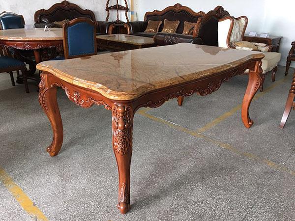 QSM-125長餐桌.