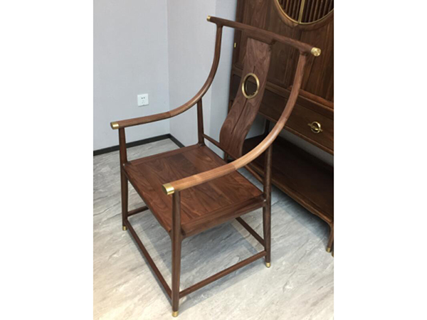 AYJXT-00010有扶手會議椅