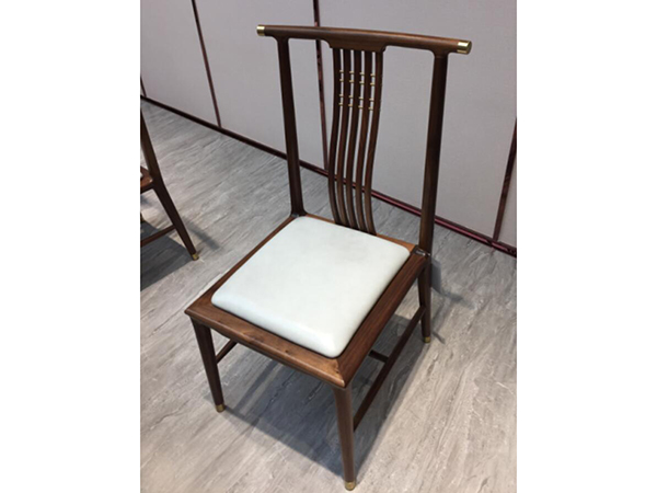 AYJXT-00010无扶手会议椅