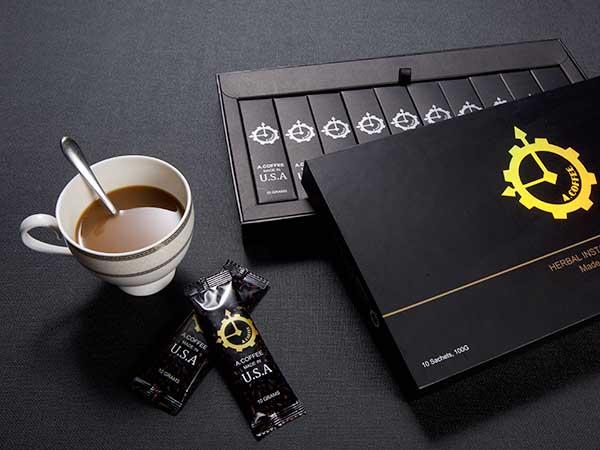 咖啡A.COFFEE品牌