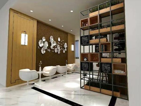 寮步華南城高新科技園分租二樓1000平方,帶精裝修