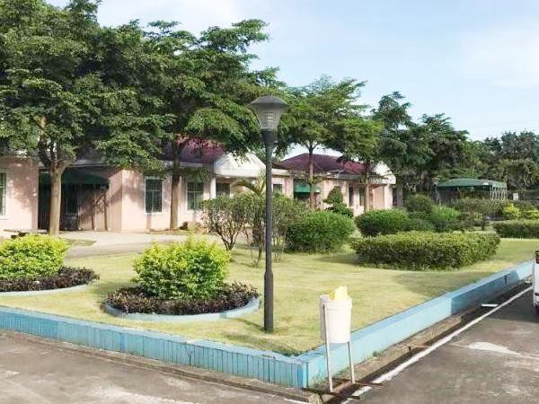 寮步浮竹山花園式獨院單一層1200平方,環境優美
