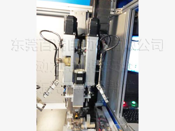 宝马汽车传感器功能测试机