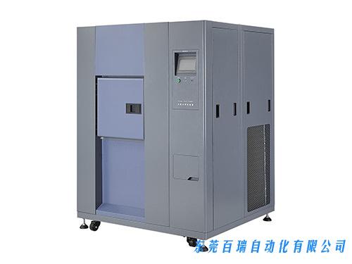电池冷热冲击试验机