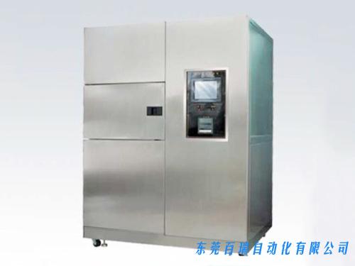 防爆型动力电池冷热冲击试验机