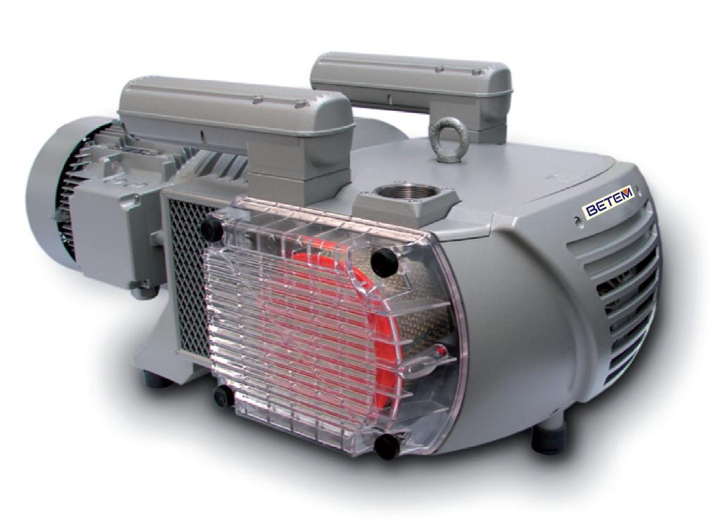 贝其乐 济南RA0202D真空泵性能如何 旋片式 D16C