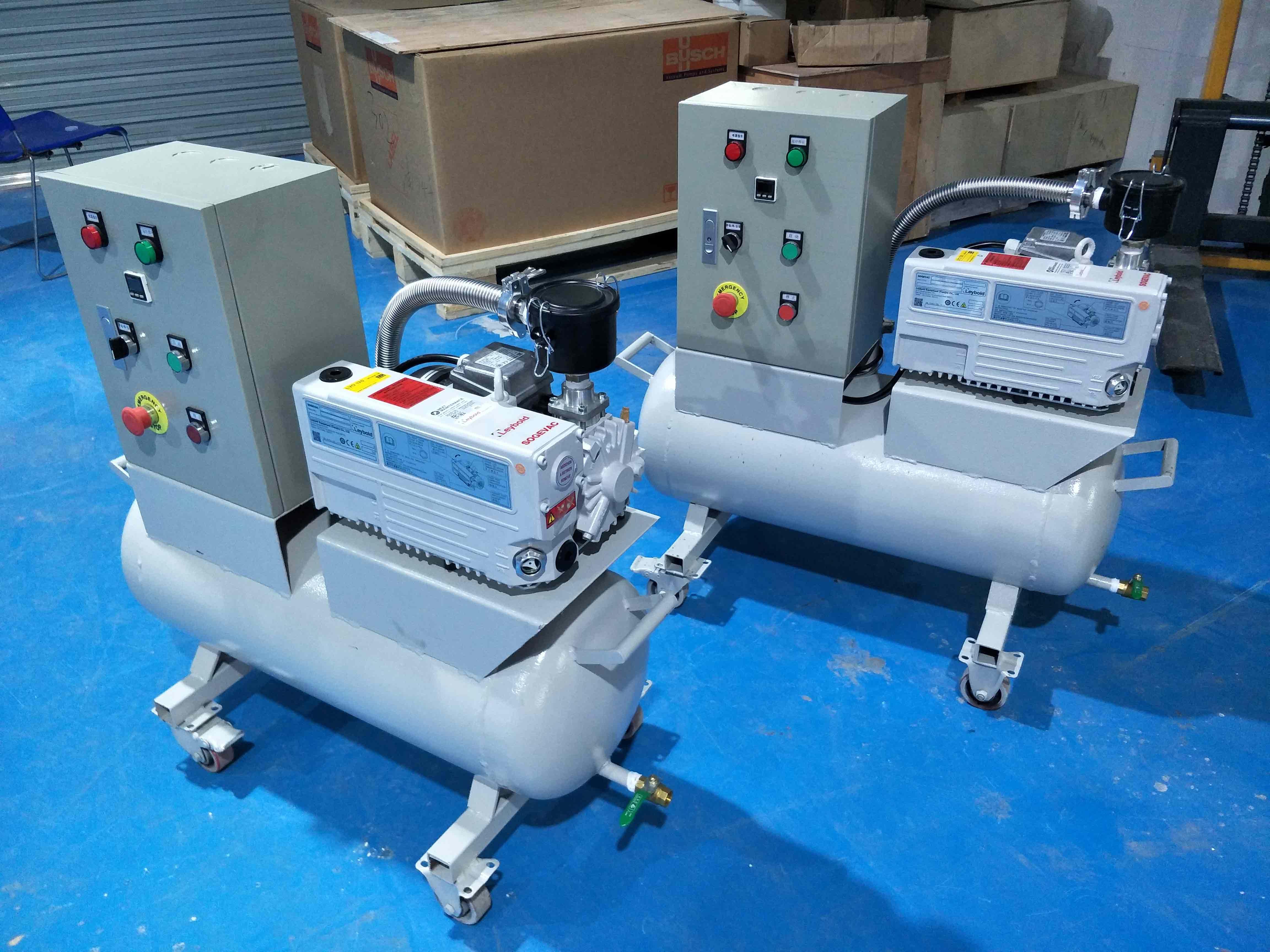 合肥不锈钢真空负压站图解 贝其乐 蠕动泵 定制 化工泵 管道泵