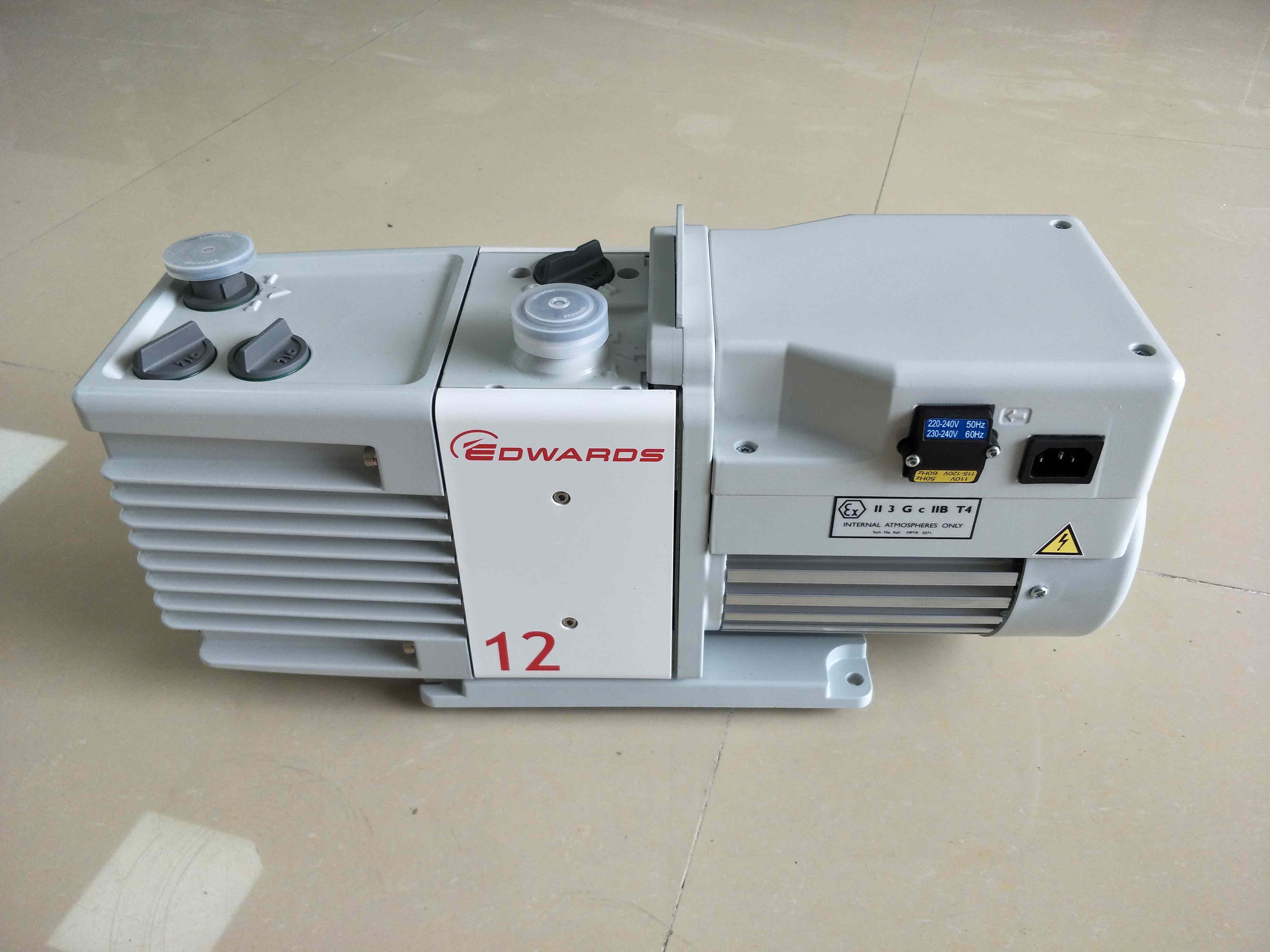 济南原装真空泵选型 贝其乐 VC202 VC150 真空脱气